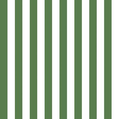 Peel-and-Stick Removable Wallpaper Stripes Striped Vertical Kelly Green