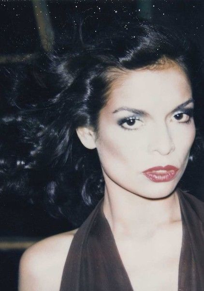 Raven Waves - Rare and Fabulous Photos of Bianca Jagger - Photos