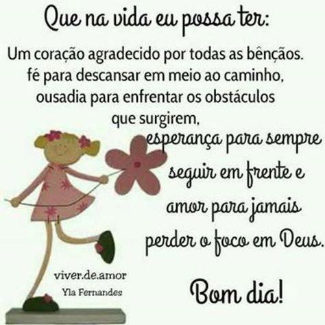 Bom dia! #Repost #oração #prece #Deus #viverdeamor #Ylafernandes #sexta #gratidão #26deagosto #Bomdia