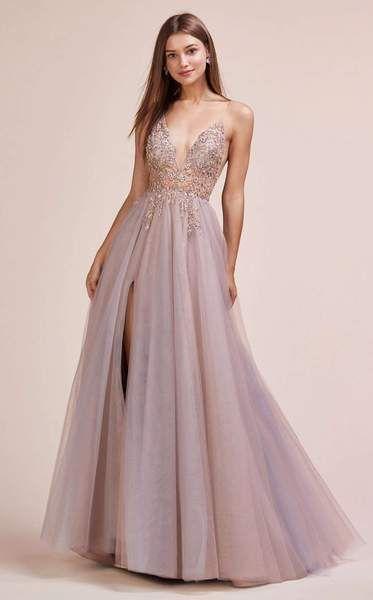 Andrea And Leo A0672 Dress Best Prom Dresses Elegant Dresses