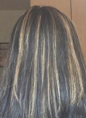 Is It Possible To Take Away Highlights And Do Full Dye Instead I Was Wondering If Its Even Possible To Take My Highlights A Dye My Hair Hair Long Hair Styles