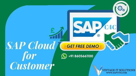 SAP Cloud platform customers