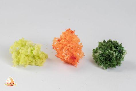 Mikrowellen Biskuit Ruhrteigschwammchen Schwammkuchen Aus Dem Becher Schwamm Biskuit Oder Moss Sponge Cake Ist Eine E Schwammkuchen Molekulare Kuche Biskuit