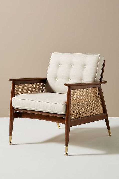 Nadia Caned Accent Chair - Expolore the best and the special ideas about Accent chairs