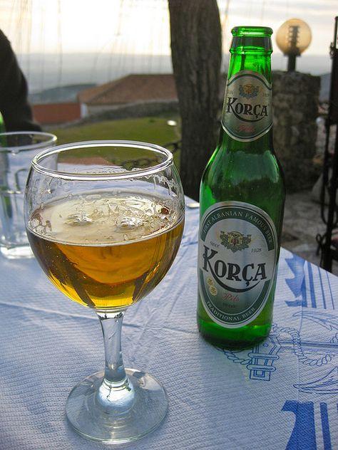 Korça - Albanian Beer (con immagini) | Birra