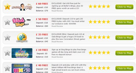"""""""EXCLUSIVE! Get £60 free just for signing up at Butler's Bingo, plus 50 FREE spins worth an extra £15! >>  Free Bingo Bonus, Free Bingo, Free Bingo Cash, Free Bingo Sites --> http://www.freebingobonanza.co.uk/"""""""