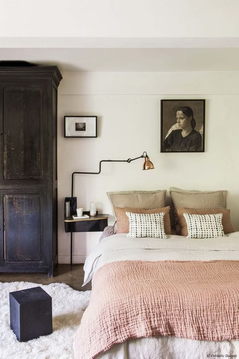 Les 40 meilleures images à propos de Chambres sur Pinterest
