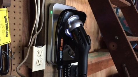 Installing An At Home Charging Unit For Your Ev Has Never Been