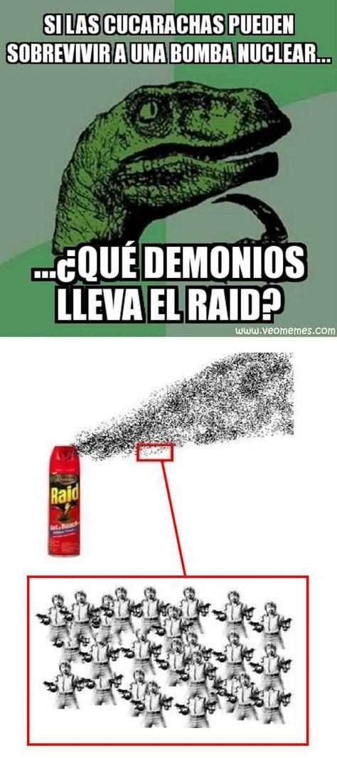 ★★★★★ Memes caras chistosas: El secreto del Raid al descubierto I➨…