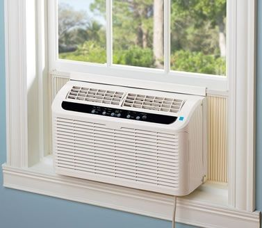 Window Air Conditioners Lowes Home Depot Walmart Top Rated