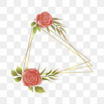 Gambar Cermin Air Yang Indah Meningkat Bingkai Bunga Rangka Bingkai Perkahwinan Bunga Png Dan Vektor Untuk Muat Turun Percuma Bunga Bingkai Bunga Bingkai