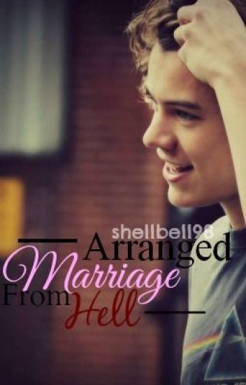 Arranged Marriage From Hell :: Harry Styles Fanfic :: in