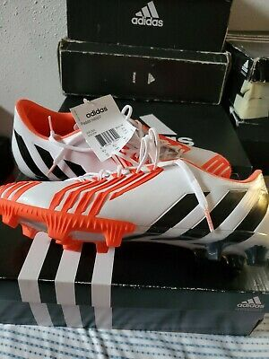 Advertisement Ebay Adidas Predator Instinct Fg In 2020 Adidas Predator Sport Shoes Shoes