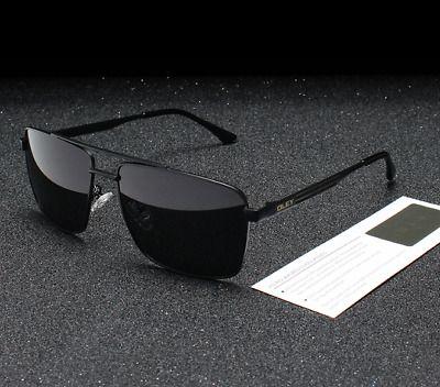 Código promocional Precio reducido Códigos promocionales Sponsored)eBay - Gafas de sol polarizadas para hombres lentes ...