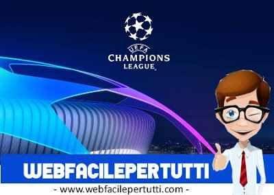 Champions League Come Vedere Le Partite In Diretta Streaming Gratis Su Android E Pc Con Tvtap Pro Champions League In Diretta Streaming Grati Tv App Immagini