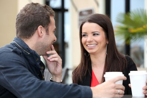 Online-dating-tipps david deangelo