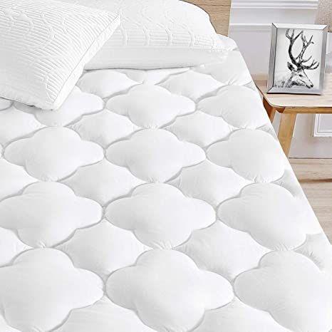 serwall cooling queen mattress pad