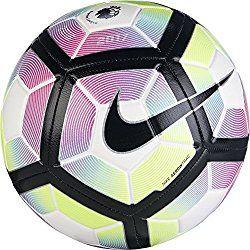 Best Gifts For 8 Year Old Girls Premier League Soccer Soccer Nike Soccer Ball