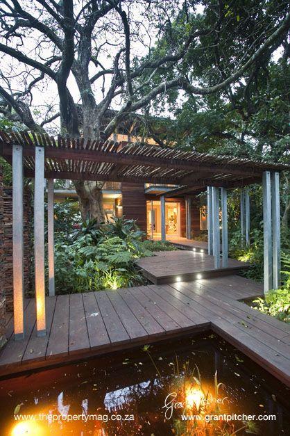 Superb Simbithi Eco  Estate. KwaZulu  Natal North Coast South Africa. Vernacular ArchitectureEco  ArchitectureHouse NatureKwazulu ... Design Inspirations