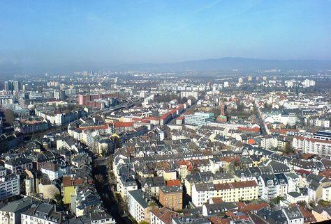 Frankfurt Bockenheim
