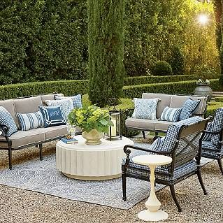 Outdoor Patio Furniture Frontgate Best Outdoor Furniture
