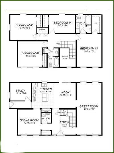Floor Plans Powerhouse Building Development Johnston Powerhouse Building Development Affordable Modular Ho Floor Plans Modular Homes Custom Modular Homes