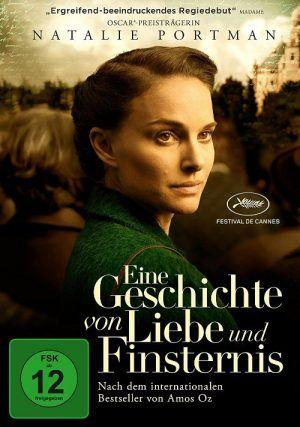 Eine Geschichte Von Liebe Und Finsternis Drama Filme Gute Filme