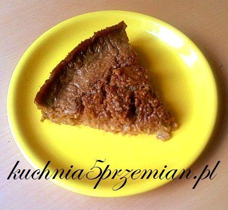 Torcik Bez Cukru Dla Dzieci Przepis Food Steak Meat