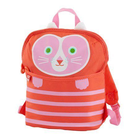 Built Big Apple Buddies Insulated Lunch Bag Backpack Cornelia Cat Walmart Com Picnic Backpack Backpack Lunch Bag Insulated Lunch Bags