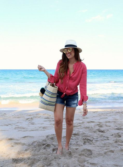 Eau Palm Beach Resort & Spa Girls' Getaway, Beach Outfits, Eau Palm Beach Resort and Spa Girls' Getaway.