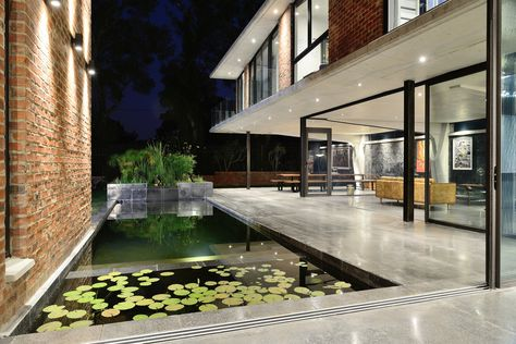 Gallery Of House Sher Eftychis Architects 17 Terrazzo