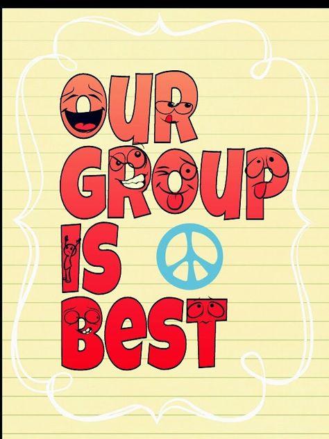 Whatsapp gruppe name