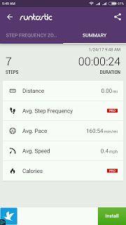 Aplikasi Penghitung Langkah Kaki Android Terbaik