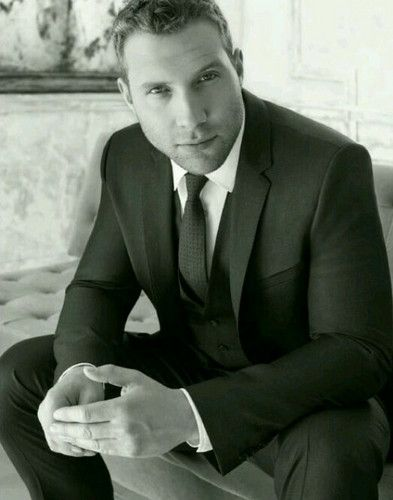 Jai Courtney for Men's Style Australia