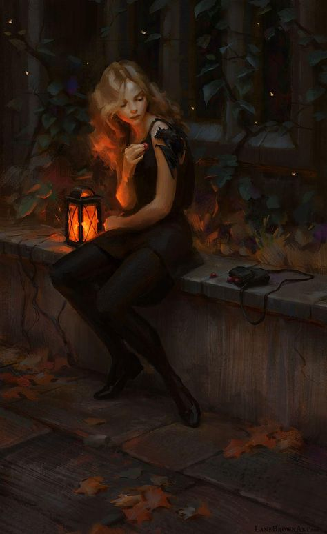 Fine art and illustration news featuring tutorials, artist interviews, and process articles from American sci-fi and fantasy illustrator, Jake Murray. Dark Fantasy, Inspiration Art, Character Inspiration, Character Art, Animation Character, Fantasy Artwork, Creation Image, Art Noir, Arte Obscura