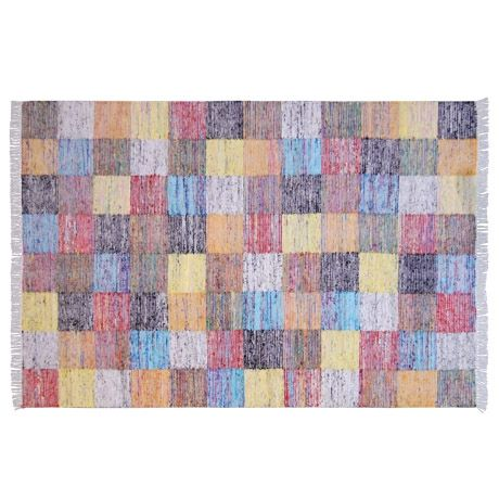 Over The Rainbow Floor Rug 160x230cm For Real Living Multi  #reallivingxfreedom | Real Living For Freedom   AW15 | Pinterest | Over The  Rainbow, ...