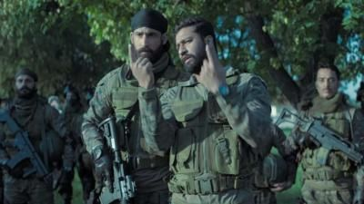Anupam Kher Reacted On Uri The Surgical Strike Hindi Movie Song Songs Song Lyrics