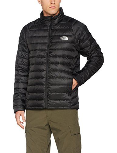 THE NORTH FACE Herren Trevail Jacke TNF Black L 0 | Jacken