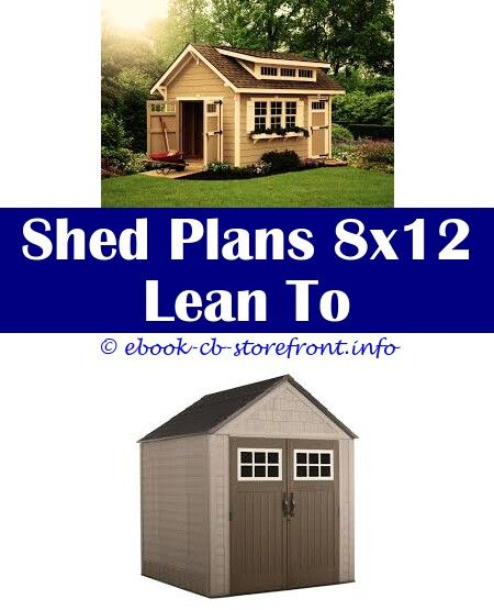5 Flourishing Tricks Shed With Veranda Plans 16 X 24 Barn Style Shed Plans Garden Shed Plans 8x10 Building Your Own Garden Shed Storage Shed Plans