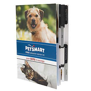Petsmart Adoption Starter Kit Dog Adoption Pet Spray Dog Cat