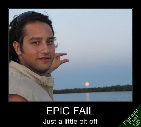 31 Very Funny Fail Pictures And Photos