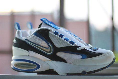 Nike Air Max Triax 1997   Running shoes nike, Nike shoes