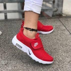 zapatos de nike mujer