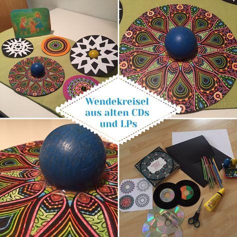 List Of Pinterest Schallplatten Basteln Kinder Ideas Schallplatten