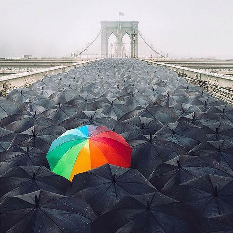 Striking Photo Manipulations by Robert Jahns – Inspiration Grid | Design Inspiration