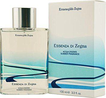 a51f00d061732 Essenza Di Zegna Summer by Ermenegildo Zegna for Men. Eau De Toilette Spray  3.3-Ounces (2008 Edition) Review