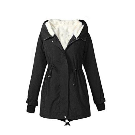 TOOPOOT Womens Coat
