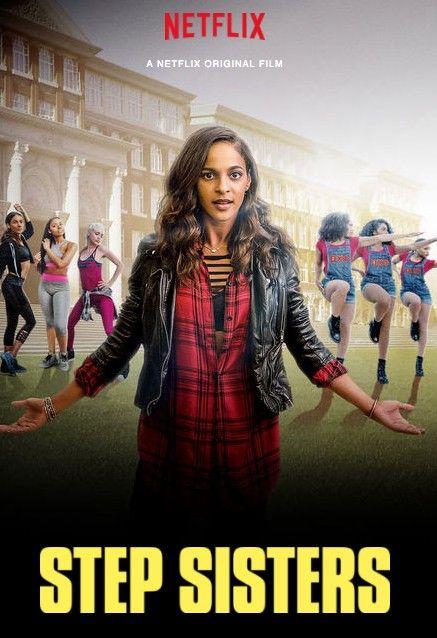 Step Sisters   2018 Movies in 2019   Sisters movie, 2018