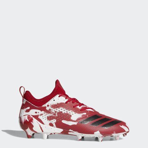 sale retailer f5816 9084d adidas adizero Camo Cleats - Mens Football Cleats