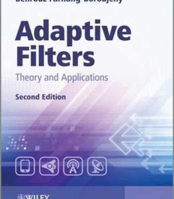 Adaptive Filters Pdf Filters Science Pdf